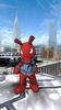 Spider-Man Unlimited - Scarlet Spider-Ham (Ben Reilly)