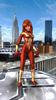 Spider-Man Unlimited - Mary Jane (Iron Spider)