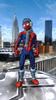 Spider-Man Unlimited - Spider-Man (costume d'hiver)