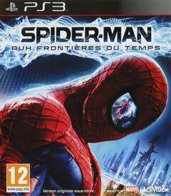 Spider-Man aux frontières du temps