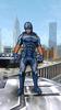 Spider-Man Unlimited - Raptor (Damon Ryder)