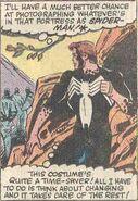 Spider-Man Symbiote - Transformers 03
