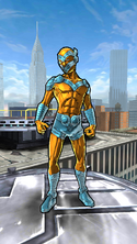 Spider-Man Unlimited - Prodigy