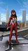 Spider-Man Unlimited - Ultimate Spider-Woman