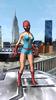 Spider-Man Unlimited - Spider-Girl (Betty Brant)