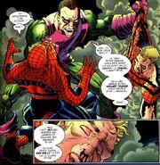 La Saga du Clone - Peter Parker 75 (1)