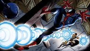 Spider-Man 2 PS1 - 1