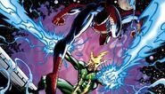 Spider-Man 2 PS1 - 5