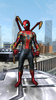 Spider-Man Unlimited - Iron Spider en mode combat (Infinity War)
