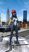 Spider-Man Unlimited - MJ Venom