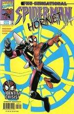 The Sensational Spider-Man 28
