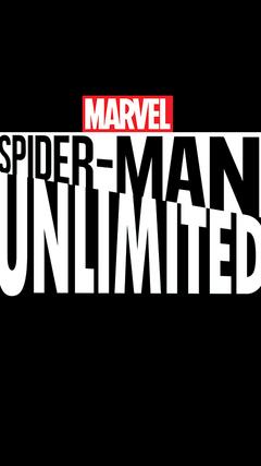 Jeu Spider-Man Unlimited - Logo