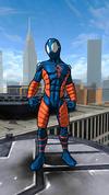 Spider-Man Unlimited - Spider-Man Anti-Electro