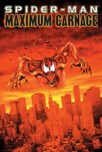 Maximum Carnage - TPB