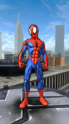 Spider-Man Unlimited - Spider-Man