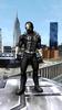 Spider-Man Unlimited - Black Tarantula