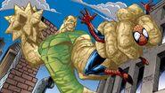 Spider-Man 2 PS1 - 4