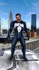 Spider-Man Unlimited - Kraven (costume noir)