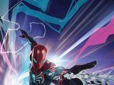 Spider-Man - Costume vélocité