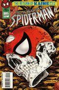 The Sensational Spider-Man 02