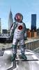 Spider-Man Unlimited - Combinaison spatiale