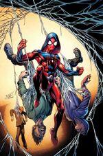 Ben Reilly, the Scarlet Spider 1