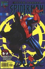 Peter Parker Spider-Man 92