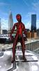 Spider-Man Unlimited - Venom (May Parker)