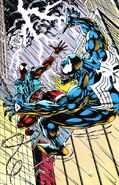 Scarlet Spider (Ben Reilly) - Spider-Man 52
