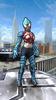 Spider-Man Unlimited - Exosquelette Araña