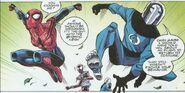 L'Homme-Sac - Spider-Girl 47
