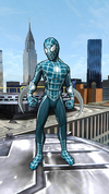 Spider-Man Unlimited - Fear Itself Spider-Man