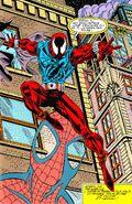 Scarlet Spider - Web 118