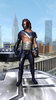 Spider-Man Unlimited - Lasher (Cell-12)