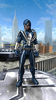 Spider-Man Unlimited - Steel Spider