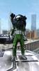 Spider-Man Unlimited - Poison Octopus