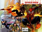 Ultimate Comics Spider1