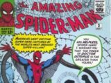 The Amazing Spider-Man Nº3