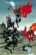 Dark Avengers (Earth-616)