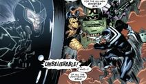 Sinister Six in Superior Spider-Man