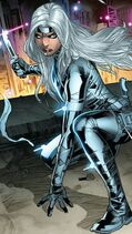 Silver Sablinova (Earth-616) from Amazing Spider-Man Vol 4 25 001