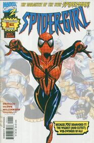 Spidey Comic Review