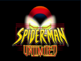 Spider-Man: Unlimited