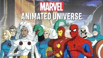 90s Marvel Cartoons The Original MCU?-0