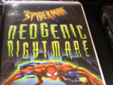 Spider-Man: Neogenic Nightmare
