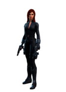Store BlackWidow Avengers
