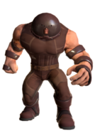 Store Juggernaut Unstoppable