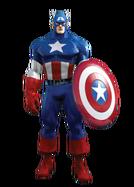 Store CaptainAmerica Classic