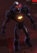 Character - Mega-Sentinel