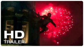 SPIDER MAN FAR FROM HOME Peter Tests His Stealth Suit Trailer (NEW 2019) Superhero Movie HD